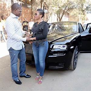 Photos Wife Of Wealthy Malawi Pastor Prophet Bushiri