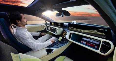 Deutsche Sehen Vorteile Autonomer Fahrzeuge