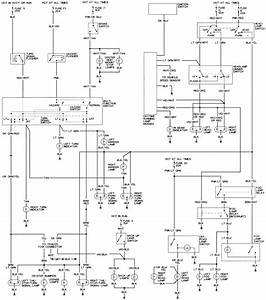 33 1998 Dodge Dakota Headlight Switch Wiring Diagram