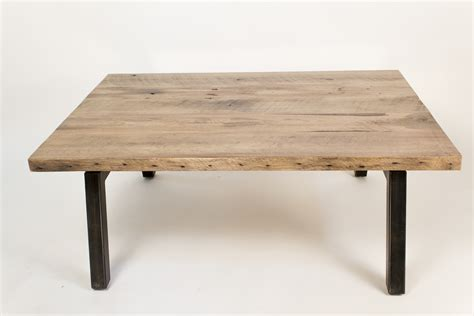 48 square outdoor coffee table reclaimed oak coffee table omero home