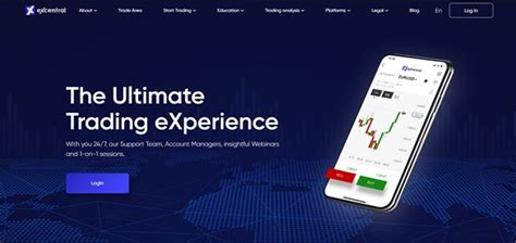 Do you want to buy or sell bitcoin in australia one of the premier bitcoin and altcoin exchanges for australia, coinspot comes complete with interactive charting for bitcoin aud. eXcentral Review - Trade Crypto with a Regulated Broker