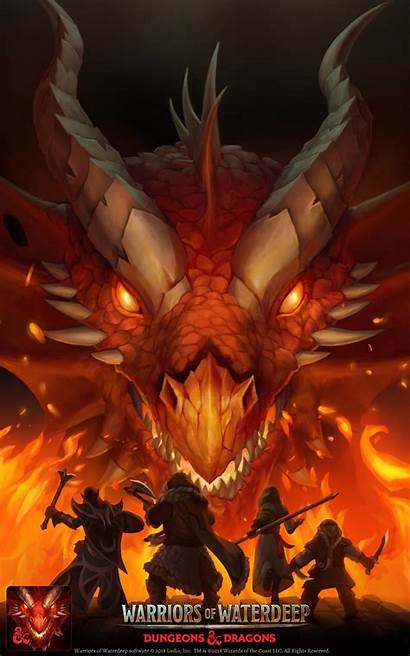 Waterdeep Warriors Dragons Dungeons Phone Cheats Google