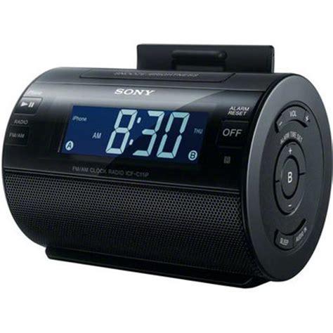 iphone clock radio best iphone 5 5s clock radio docks compact stylish