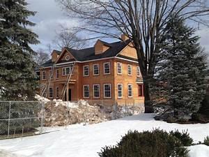 Custom Home - Upper Montclair, NJ - Jack Finn Contractor
