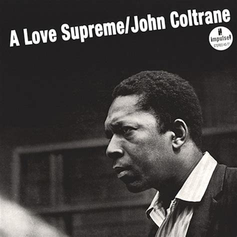 Coltrane A Supreme by Fifty Years Of A Masterpiece Azar Quartet Pays