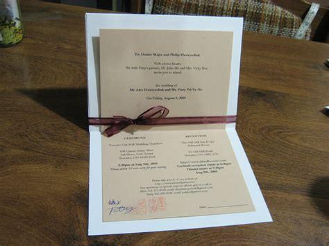 budsjett bryllup invitasjoner lage selv eller bestille