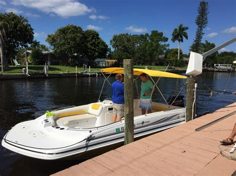 Things To Do In Cape Coralboat Rental