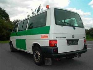 Vw Bus Neu : vw bus t4 2 5 tdi lang klima ahk 7 sitzer nutzfahrzeuge ~ Jslefanu.com Haus und Dekorationen
