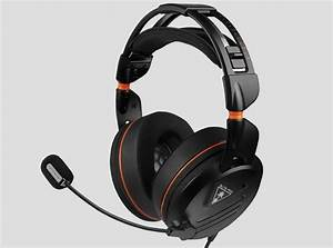 Turtle Beach Elite Pro Gaming Headset Launches For 250