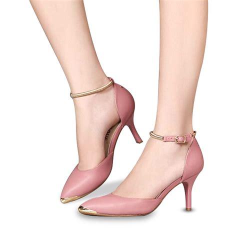 Sepatu High Heels Glitter Wanita sepatu heels wanita size 36 40 high heels sepatu hak