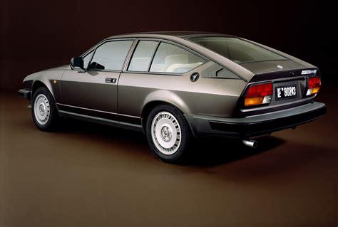 Alfa Romeo Parts by Alfa Romeo Gtv6 Neue Fotos Bilder Alfa Romeo Gtv6 Parts