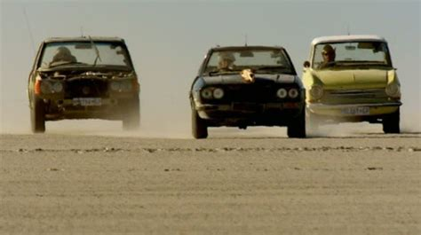 Top Gear Special by Top Gear Botswana Special