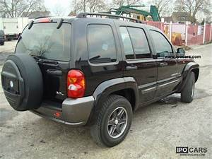 2012 Jeep Grand Cherokee Tinted Lights 2004 Jeep Cherokee Extreme Sport 3 7 Car Photo And Specs