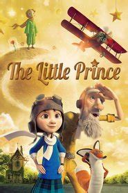 The Little Prince (2015) Full Movie Watch Online 123Movies