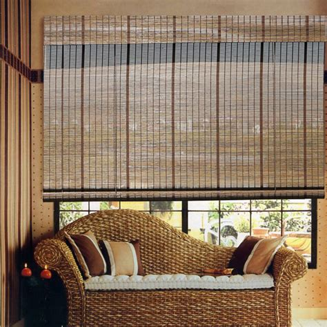 Bamboo Roller Blinds by Popular Bamboo Blinds Bamboo Roller Blinds Ready Made