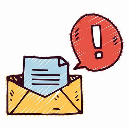 Mail Message Transparent Email Clipart Icon Circle