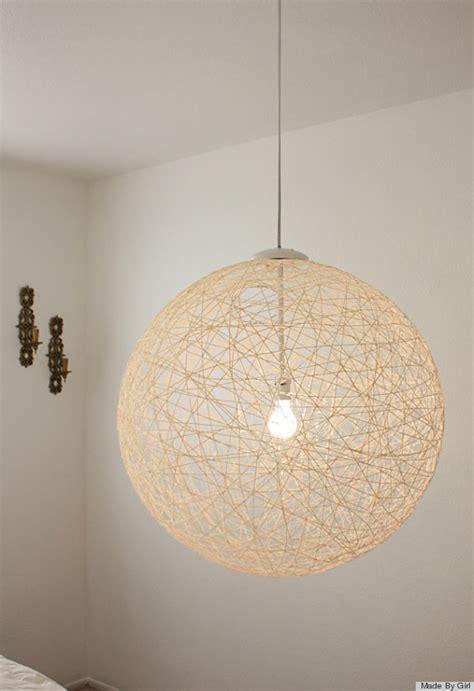 how to hang pendant lights light fixtures easy diy light fixtures make your own