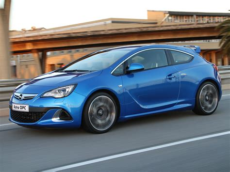 Opel Opc by Opel Astra Opc Picture 98977 Opel Photo Gallery
