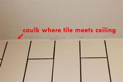 tile  shower tub surround part  grouting