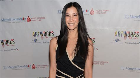 Lisa Ling Diagnosed with ADD On-Air (WATCH ...