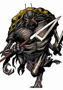 Miek (Earth-616) | Marvel Database | FANDOM powered by Wikia