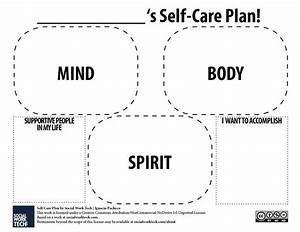 self care plan counselling pinterest language With self care plan template