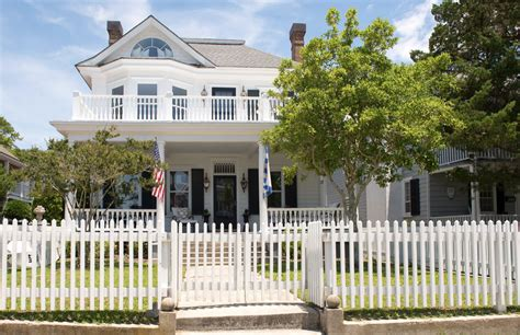 a beautiful home in beaufort traditional home
