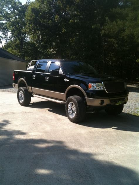 king ranch pictures ford  forum community  ford