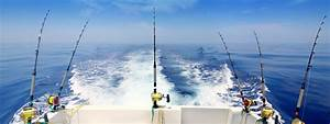 Deep Sea Fishing Wallpaper - WallpaperSafari
