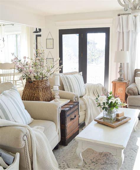 75 Cozy Apartment Living Room Decorating Ideas Farmhouse
