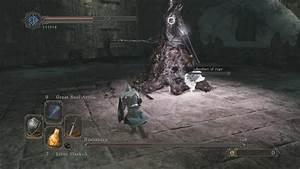 Impressions: Dark Souls II | Moar Powah!