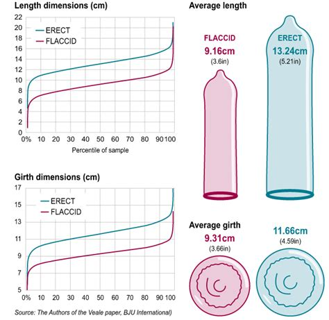 Good News Biggest Study Yet Of Penis Size Confirms