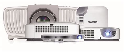 casio l free projector future proof your learning environments and save money