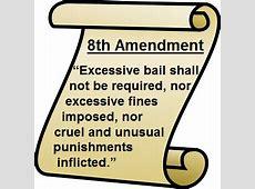 8th Amendment Clipart wwwpixsharkcom Images