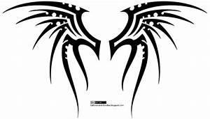 tatoo on Pinterest | Tribal Tattoos, Wing Tattoos and Wing ...