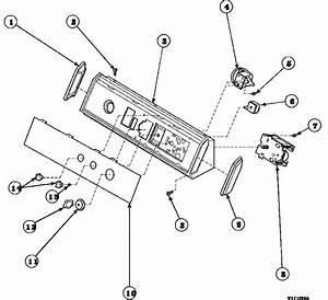 Speed Pawm573w2 Washers Genuine Parts