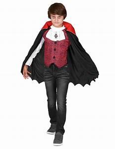 Déguisement Enfant Halloween : d guisement vampire gar on halloween deguise toi achat de d guisements enfants ~ Melissatoandfro.com Idées de Décoration