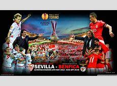 SEVILLA BENFICA EUROPA LEAGUE FINAL 2014 4K HD Desktop