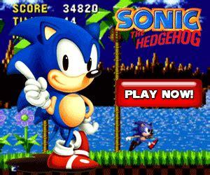 sonic  hedgehog  game   pc   sonic