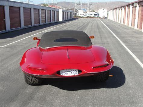 pro touring custom jaguar classic jaguar xk