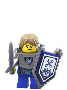 Nexo Knights LEGO Robin