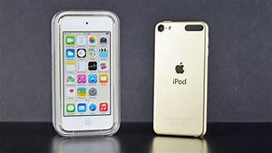 Apple iPod Touch (6th gen) 128GB review | GearOpen