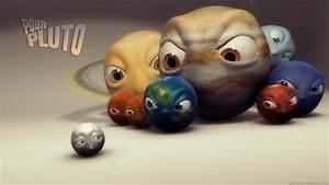 Pluto - Solarsystem.com