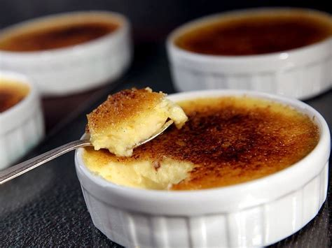 chalumeau de cuisine professionnel crème brûlée au thermomix cookomix