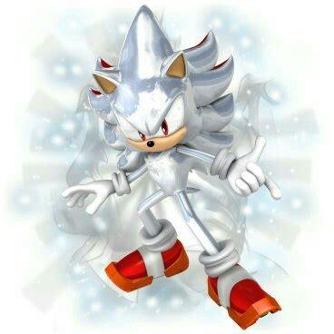 Sonic the Hedgehog Super Saiyan Blue