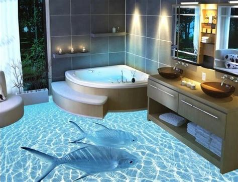 3d Tiles by 3d Bathroom Designs Bathroom Interior Designs