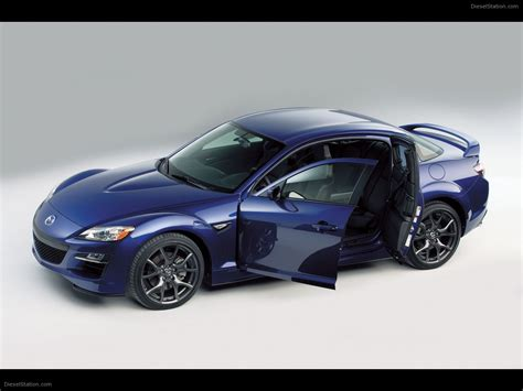 Mazda Rx8 by Mazda Rx8 2009 Pictures Car Pictures 06 Of 24