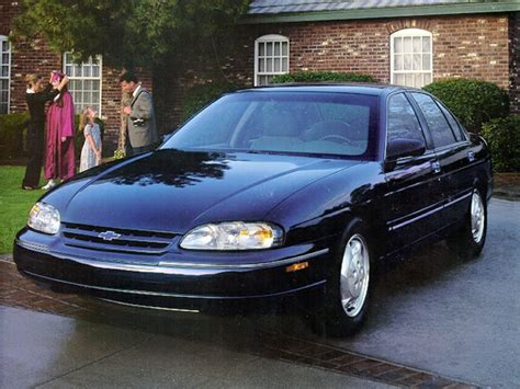 how to fix cars 1999 chevrolet lumina electronic throttle control 1999 chevrolet lumina overview cars com