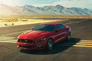 Ford Reveal 6th Generation Mustang for 2015 | Everyguyed
