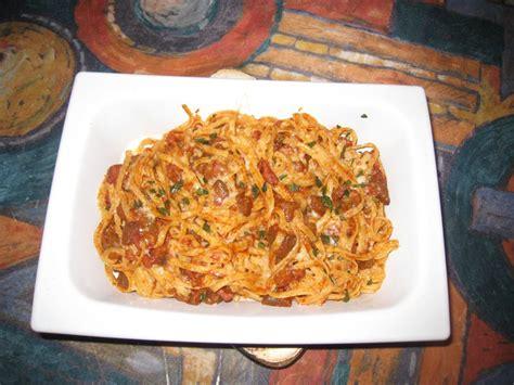 les petits plats de mimimarie 187 gratin de p 194 tes sauce